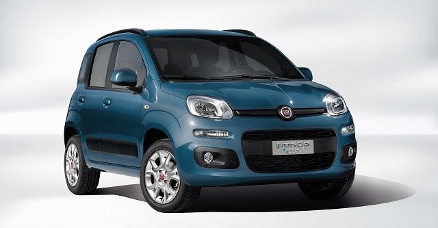 750.000 Fiat με Φυσικό Αέριο [photos]
