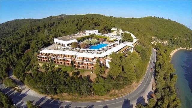 Νέα διάκριση του «Skiathos Palace»
