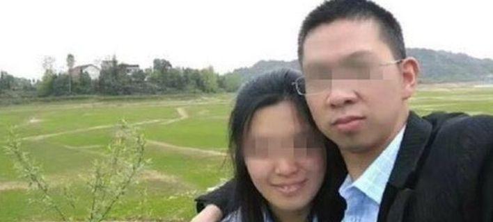 Σκηνοθέτησε τον θάνατό του για την ασφάλεια. Η σύζυγος αυτοκτόνησε με τα παιδιά τους