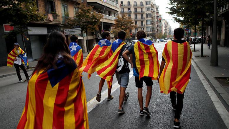 Ξήλωσαν τον επίτιμο Έλληνα πρόξενο στη Βαρκελώνη