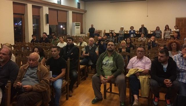 Κόντρες με άρωμα εκλογών στο Δημοτικό Συμβούλιο Βόλου