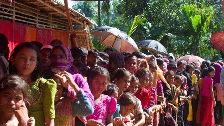 ΟΗΕ: Κορίτσια πωλούνται και υποχρεώνονται σε καταναγκαστική εργασία στο Μπανγκλαντές