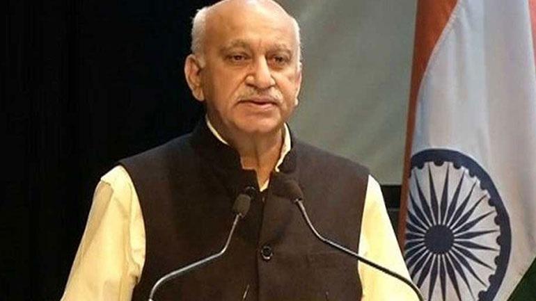 Ινδία: Παραιτήθηκε ο υφυπουργός Εξωτερικών που κατηγορείται για σεξουαλική παρενόχληση γυναικών