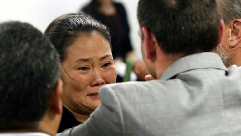 Περού: Να αποφυλακιστεί άμεσα η επικεφαλής της αντιπολίτευσης ζητεί το εφετείο