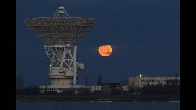 Fake moon: Η Κίνα φέρνει την «επανάσταση» κατασκευάζοντας ένα τεχνητό φεγγάρι