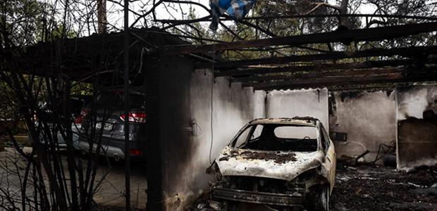 Το πόρισμα για την τραγωδία στο Μάτι «καίει» τον κρατικό μηχανισμό