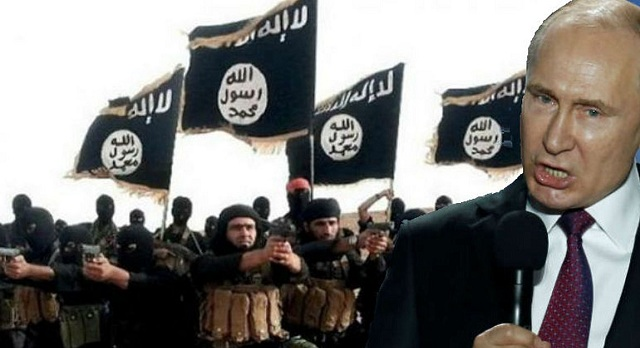 Αποκάλυψη Πούτιν: 700 δυτικούς ομήρους κρατάει ο ISIS και εκτελεί 10 την ημέρα