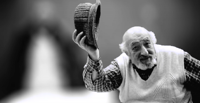 Πέθανε ο φωτογράφος της Κωνσταντινούπολης [εικόνες]
