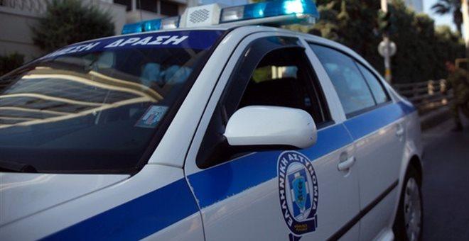 Μέλος ομάδας ληστών ο ξυλοκοπημένος αστυνομικός;