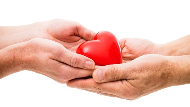 Λαρισαίος δότης μυελού οστών σώζει μια ανθρώπινη ζωή