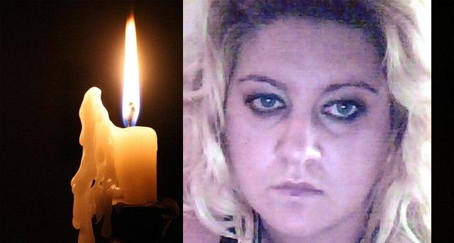 Βαρύ πένθος για τον θάνατο 36χρονης από τη Νέα Ιωνία