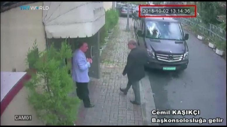 Παραδέχτηκε τη δολοφονία Κασόγκι η Σαουδική Αραβία