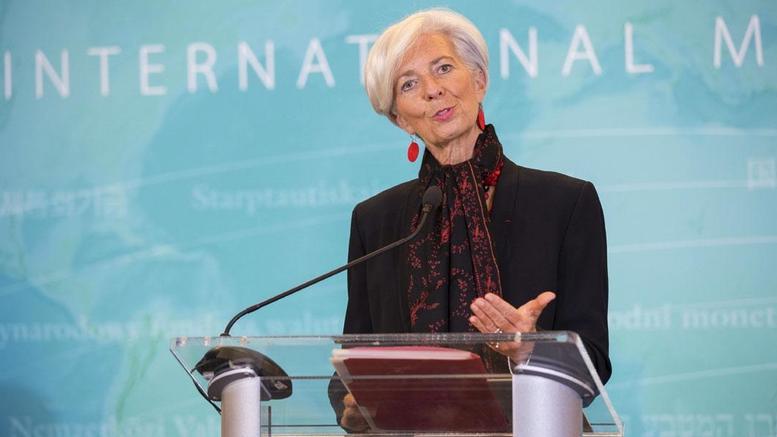 ΔΝΤ για συντάξεις: Βρείτε τα με την ΕΕ, αν βγαίνουν τα νούμερα