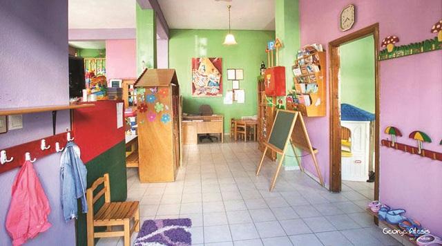 Προσλήψεις στους παιδικούς σταθμούς του δήμου Βόλου