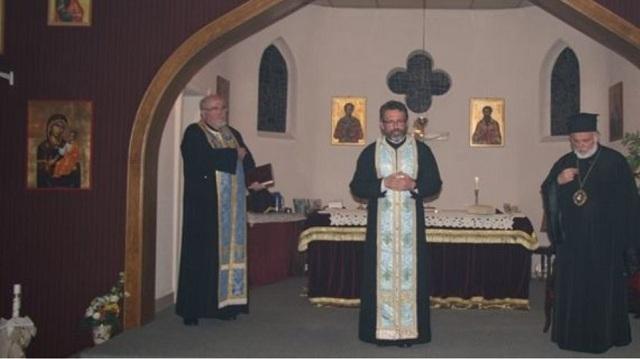 H Ελληνική Ορθόδοξη Εκκλησία του Στρασβούργου γιορτάζει τα 50 χρόνια από την ίδρυσή της