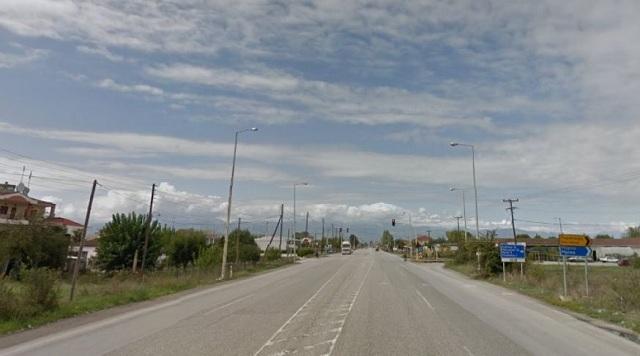 Τροχαίο με τρία οχήματα και τρεις τραυματίες στο δρόμο Καρδίτσα -«Δέλτα»
