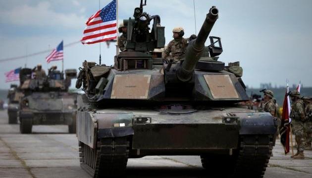 Προ των πυλών ένας μεγάλος πόλεμος σύμφωνα με τους Αμερικανούς στρατιωτικούς