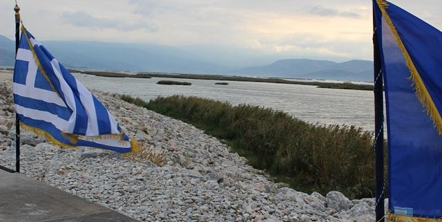 Η Περιφέρεια Θεσσαλίας βραβεύεται για το έργο επανασύστασης της Κάρλας