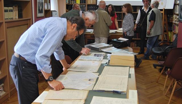 Θησαυροί που γράφουν την ιστορία στις συλλογές των Γ.Α.Κ. Μαγνησίας