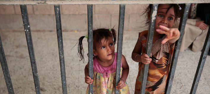 OHE: Εως και 14 εκατ. άνθρωποι αντιμέτωποι με τον κίνδυνο λιμού στην Υεμένη