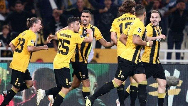 Ματς πρόκληση η ΑΕΚ με Μπάγερν