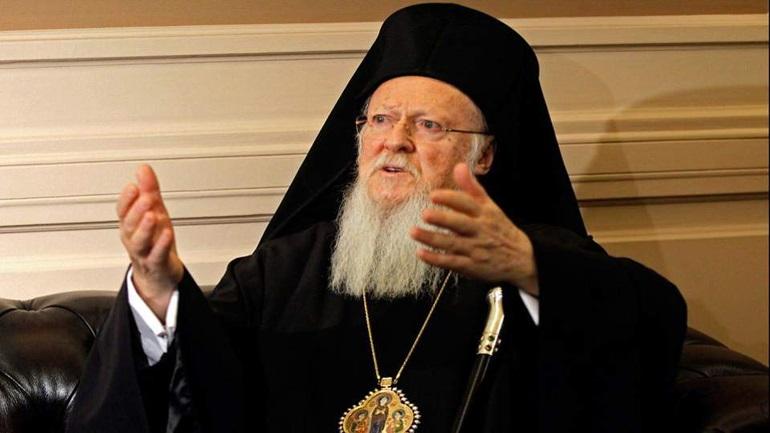 Η απάντηση του Βαρθολομαίου στη Μόσχα σχετικά με την αυτοκεφαλία της Εκκλησίας της Ουκρανίας