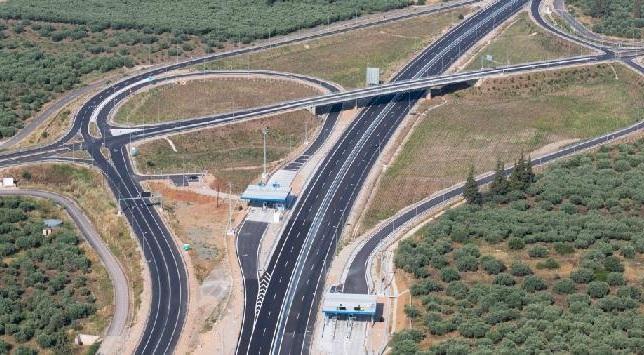Σε 3 ώρες από Αθήνα στα Τρίκαλα, με σήραγγα 2.983μ. και οκτώ γέφυρες