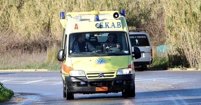 Σοκαρισμένη η κοινωνία της Ζαγοράς από το δυστύχημα με θύμα τον 57χρονο