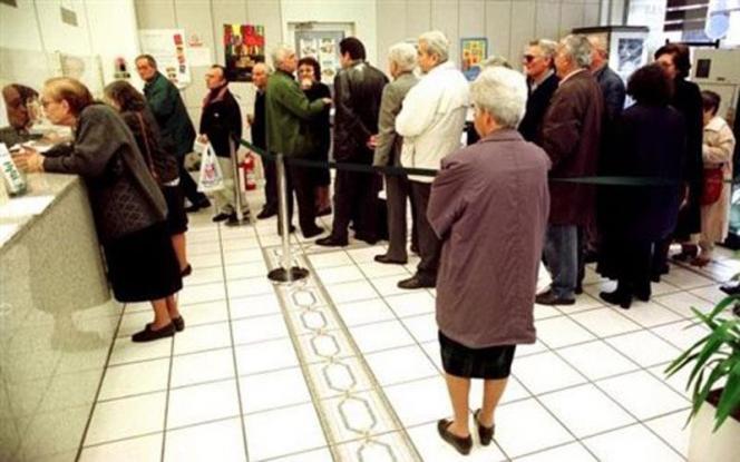 Τελεσίδικα «κλείδωσαν» τα αναδρομικά για 600.000 συνταξιούχους του Δημοσίου