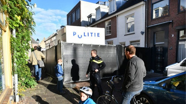 Δολοφονία Ελληνίδας στην Ολλανδία: Η μαρτυρία του γείτονά της