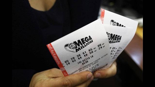 Ενας υπερτυχερός κέρδισε 1,6 δισ. δολάρια στο μεγαλύτερο τζακ ποτ όλων των εποχών