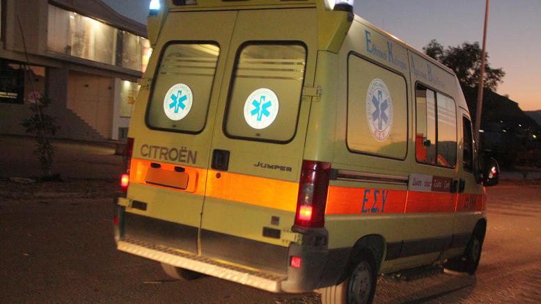 Νεκρός 21χρονος που καταπλακώθηκε από τοίχο στη Σαμοθράκη