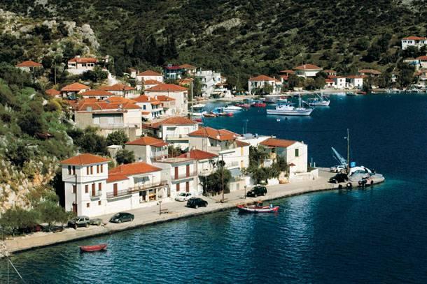 Ναυτικό Λύκειο στο Τρίκερι ζητά ο Δήμος Ν. Πηλίου