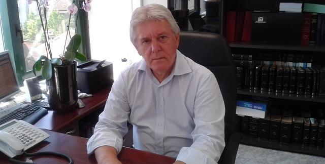 «Μεταγραφή» από τα Τρίκαλα ο νέος διευθυντής του ΕΦΚΑ Βόλου