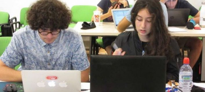 Δύο Κύπριοι 14χρονοι πήραν το πρώτο βραβείο της NASA και θα εκπαιδευτούν με αστροναύτες