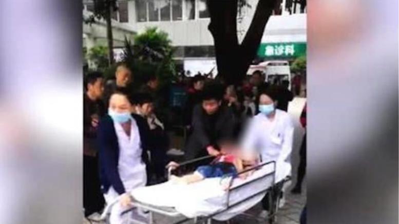 Μακελειό στην Κίνα: Γυναίκα μαχαίρωσε παιδιά σε νηπιαγωγείο