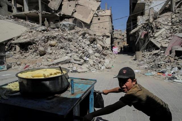 Αγνοείται η κατάπαυση πυρός: Τριπλή παραβίαση της εκεχειρίας στη Συρία