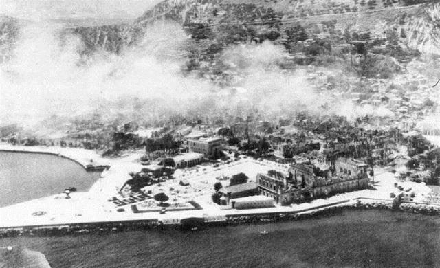 Σεισμός στη Ζάκυνθο: 1953, ο Αύγουστος της Αποκάλυψης. Ισοπεδώθηκε το νησί –Ιστορικά ντοκουμέντα