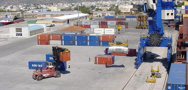 Σε αποχή οι εργαζόμενοι στο Λιμάνι του Βόλου
