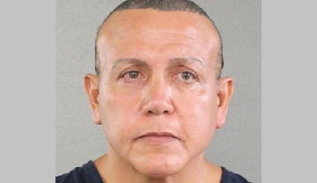 Τραμπ: «Συλλάβαμε τον δράστη με τα τρομοδέματα»