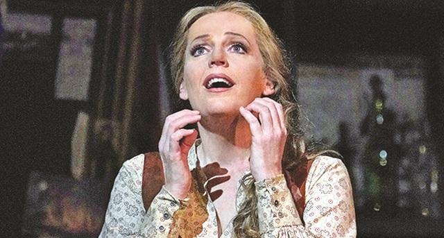 Οπερα στο «Αχίλλειον»