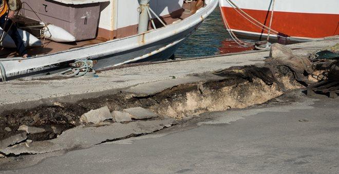 Ζακύνθος: Οι αριθμοί του σεισμού: Τι κατέγραψαν οι επιστήμονες, τι περιμένουν