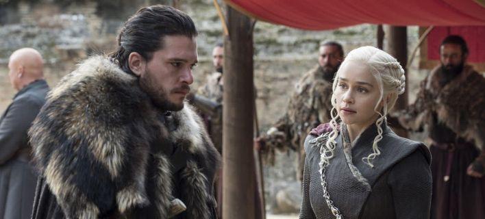 O συγγραφέας του «Game of Thrones» αποκαλύπτει γιατί σκοτώνει τους ήρωές του