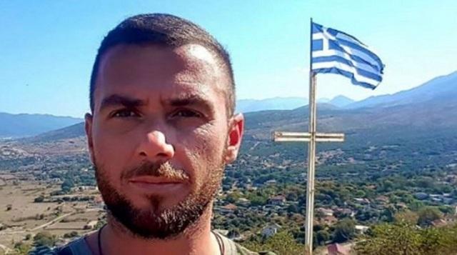 Θρηνεί η μητέρα του Κωνσταντίνου Κατσίφα: Δεν θέλω τη ζωή μου χωρίς αυτόν