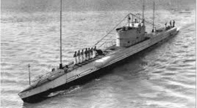 Γρ. Καρταπάνης: Θυσίες και απώλειες του Πολεμικού Ναυτικού στον ελληνοϊταλικό πόλεμο 1940-41