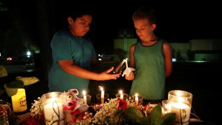 ΗΠΑ: Σε 9 χρόνια 75.000 παιδιά τραυματίστηκαν από σφαίρες