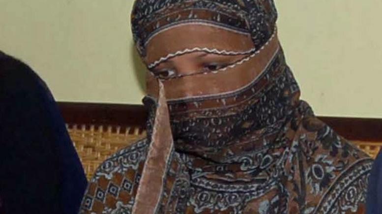Πακιστάν: Το Ανώτατο Δικαστήριο ακύρωσε ποινή θανάτου χριστιανής