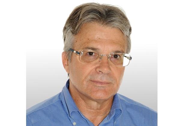 Ο Απ. Παπαδούλης υποψήφιος του ΚΙΝ.ΑΛ. στον Δήμο Βόλου