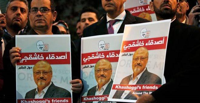 Τούρκος εισαγγελέας: Ο Κασόγκι στραγγαλίστηκε -διαμελίστηκε στο προξενείο
