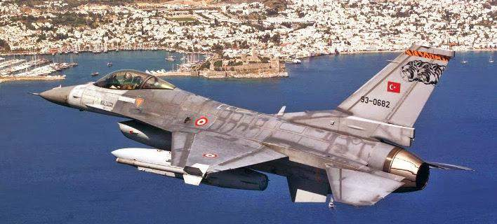 Απειλεί με πόλεμο η Αγκυρα για τα 12 μίλια: «Θα απαντήσει ο στρατός μας»